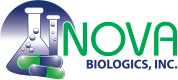 NOVA Biologics, Inc. Logo