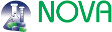 NOVA Biologics Inc. Logo