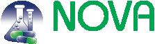 NOVA Biologics Inc. Logo