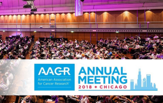 AACR 2018 MEETING